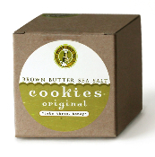 Gift Box Original - One Dozen Cookies