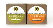 Duo Boxes Original and Citrus - Two Dozen Cookies