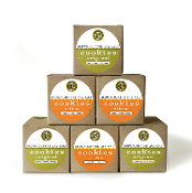 Mixed Case of Original and Citrus - 12 Gift Boxes