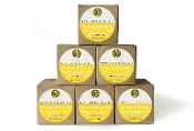 Case of Lemon Poppy Seed Gift  Boxes [gluten free] 12 boxes