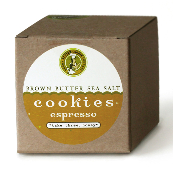 GIft Box Espresso - One Dozen Cookies