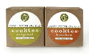 Duo Boxes Original and Bourbon - Two Dozen Cookies