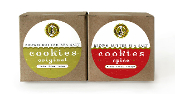 Duo Boxes Original and Spice - Two Dozen Cookies