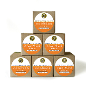 Case of Citrus Boxes - 12 Gift Boxes