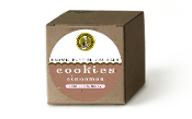 Gift Box Cinnamon - One Dozen Cookies